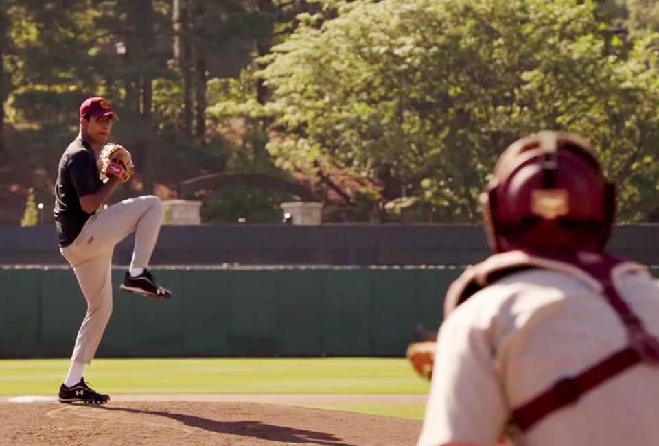 Disney's 'Million Dollar Arm' Makes A Mistake: Baseball Ain't Cricket