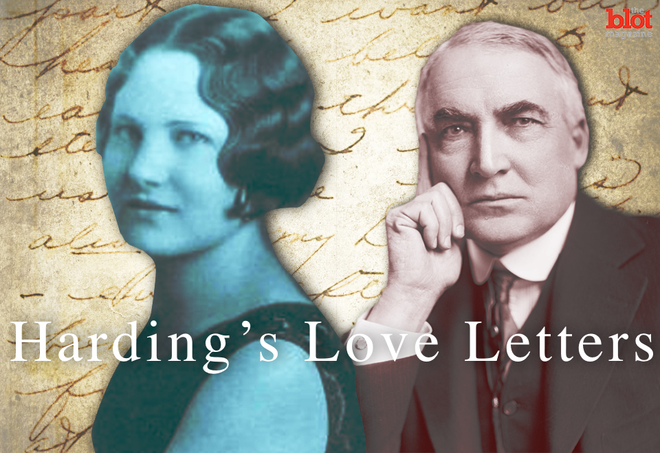 Hardings Letters