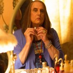 Jeffrey Tambor won a Golden Globe for his transsexual TV role Sunday, and activist Jennifer Finney Boylan schools us on today's transgender world. (NYPost.com photo)