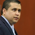Best known for being acquitted for killing unarmed black teen Trayvon Martin, George Zimmerman continues to wrack up arrests and almost all are gun-related. (© Gary W. Green/ Pool/epa/Corbis photo)