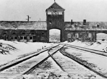 International Holocaust Remembrance Day may have marked the 70th anniversary of the liberation of Auschwitz, but European anti-Semitism is growing again. (© Bettmann/CORBIS photo)